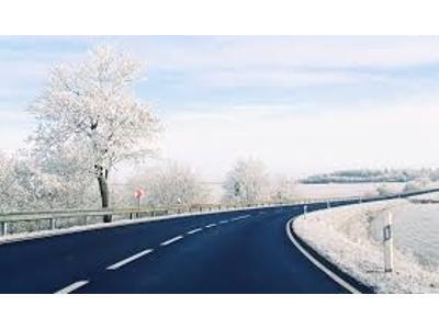 Preparat do usuwania sniegu i lodu do - 50C., Zielona Góra (lubuskie)
