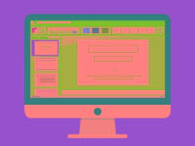 Trendy w projektowaniu graficznym