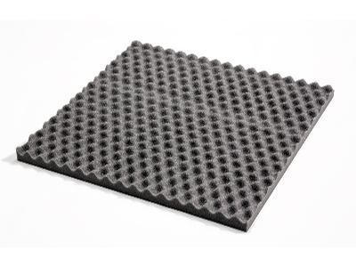 Panele akustyczne FALA Panele wygłuszające 50x50x3cm