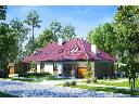 Architekt, biuro architektoniczne, gotowe projekty domów, Kraków (małopolskie)
