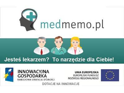 rejestracja online, rejestracja do lekarza przez internet, medmemo.pl, cała Polska