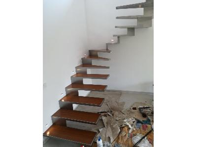 Profesjonalne wykonywanie balustrad,bram,ogrodzeń i schodów.