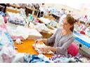 Produkcja i szycie odzieży, Bieruń (śląskie)