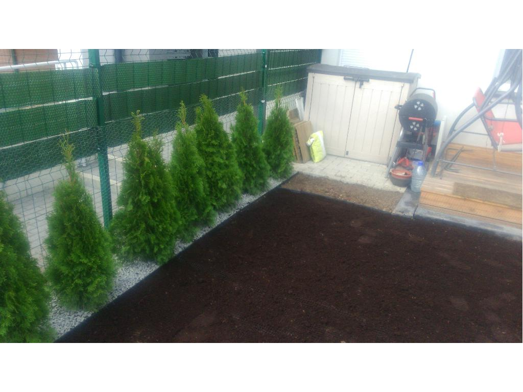 Projektowanie zakładanie oraz pielęgnacja ogrodów., Smolec, dolnośląskie
