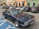 JAGUAR Auto Samochód na ŚLUB WESELE Piękny Klasyk, Wrocław (dolnośląskie)