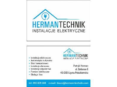 Instalacje elektryczne, elektryk, monitoring, alarm, oświetlenie