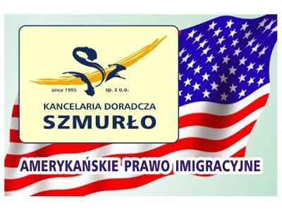 USA- wiza E-2 dla pzredsiębiorców - kliknij, aby powiększyć