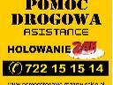 POMOC DROGOWA 24H Laweta Holowanie Kałuszyn Siedlce Mińsk Mazowiecki, Kałuszyn,  Siedlce,  Mińsk Mazowiecki,  Autostrada (mazowieckie)