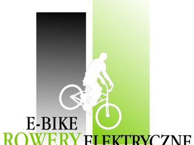Logo sklep ebike - kliknij, aby powiększyć