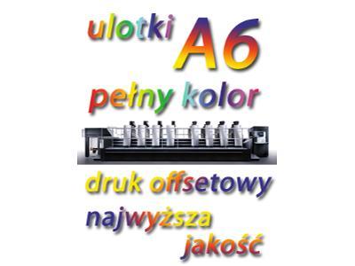 Drukarnia Warszawa Tanie Plakaty Wizytowki Ulotki Katalogi