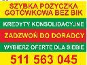 SILVER pożyczka , Tarnobrzeg  (podkarpackie)