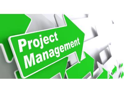 Zarządzanie projektami - kliknij, aby powiększyć