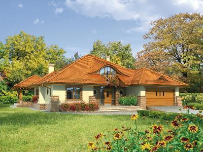 dom 370m2 jest w trakcie wykańczania na sprzedaż 2900zł 1m2  - kliknij, aby powiększyć
