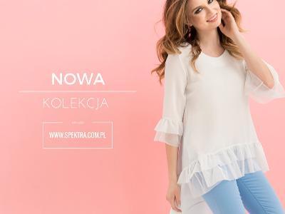 SPEKTRA STUDIO- producent odzieży damskiej. Najwyższa jakość., ŁÓDŹ (łódzkie)