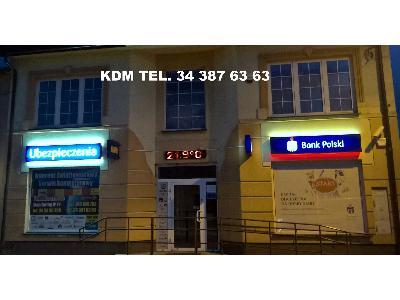 Wręczyca ul. Śląska 16, 34 387 63 63 - kliknij, aby powiększyć