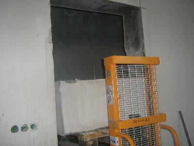 Wycinanie otworu pod drzwi Jarosław - kliknij, aby powiększyć