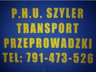 TEL 791 473 526 tanie przeprowadzki biura Wrocław cennik tanio firma