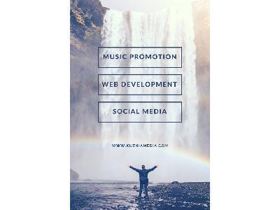 Strony www, social media, aplikacje mobilne, pr on-line, cała Polska