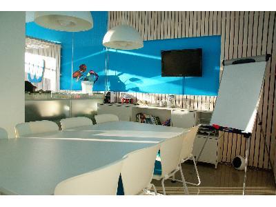 Przestrzeń coworkingowa  alternatywa dla biura