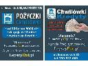Pożyczki dla nowych i stałych Klientów! , Bydgoszcz (kujawsko-pomorskie)