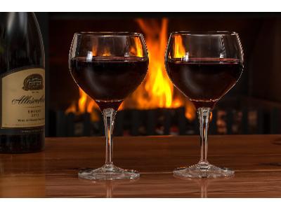 Jak dobrać wino do obiadu?