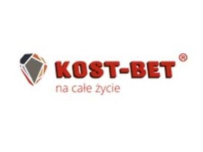 Logo Kost-Bet - kliknij, aby powiększyć