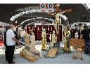 Rzeźba sakralna na zamówienie, wyposażenie kościoła