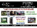 DRUKARNIA cyfrowa, wielkoformatowa, REKLAMA, oklejanie samochodów, Warszawa (mazowieckie)