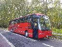 Autokary busy przewóz osób Śląskie, Siemianowice Śląskie, śląskie