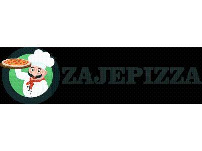 Pizzeria Zajepizza - kliknij, aby powiększyć
