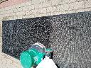 czyszczenie maty wejściowej szorowarką Euro Glance