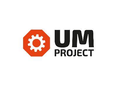UM Project - Projektowanie i budowa maszyn, automatyka przemysłowa