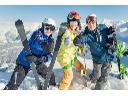 Ubezpieczenia narciarskie / dla narciarzy i snowboardzistów,  (cała Polska)