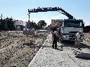 Kostka brukowa układanie - kompleksowo, Świdnica,  Dzierżoniów, okolice (dolnośląskie)