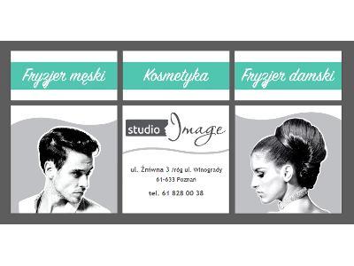 Manicure Tytanowy Pedicure Hybrydowy Studio Image ul.Żniwna 3 Poznań