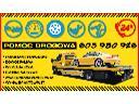 Pomoc drogowa Wrocław, tania laweta i holowanie na autostradzie A4