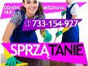 Firma sprzątająca mieszkania, domów, biura, Katowice,  Sosnowiec,  Ruda Śląska,  Chorzów (śląskie)