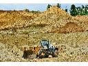 Budowa domów,kanalizacje,niwelacja terenu,usługi koparko-ładowarką, powiat bielski, śląskie