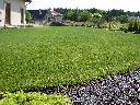 Areacja trawnika, wertykulacja trawnika W - wa, Józefów, Wawer, Wiązowna