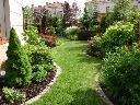 Ogród Powsin Kreatorzy Zieleni