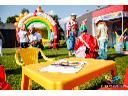 Pikniki firmowe Katowice, organizacja festynu Śląsk