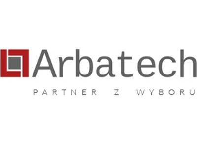 Logo Arbatech - kliknij, aby powiększyć