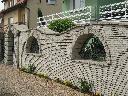 Ogrodzenia z kamienia, klinkieru i inne usługi budowlane., Kielce, świętokrzyskie