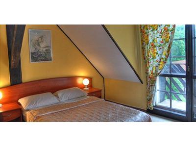 Hotel Star-Dadaj *** Resort & SPA - kliknij, aby powiększyć