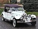 Zabytkowe auto do ślubu RETRO samochody na wesele Kabriolet na ślub, Biała Podlaska, lubelskie