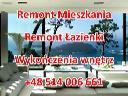 Remonty Mieszkań, Wykończenia Wnętrz, Łódź, łódzkie