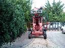 Usługi budowlane małą ładowarką ruwanie załadunek, Wołomin (mazowieckie)