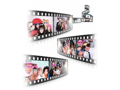 fotobudki na wesele - kliknij, aby powiększyć