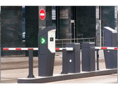 System parkingowy - kliknij, aby powiększyć