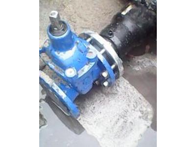 Wykonawstwo przyłączy wody i kanalizacji  - kliknij, aby powiększyć